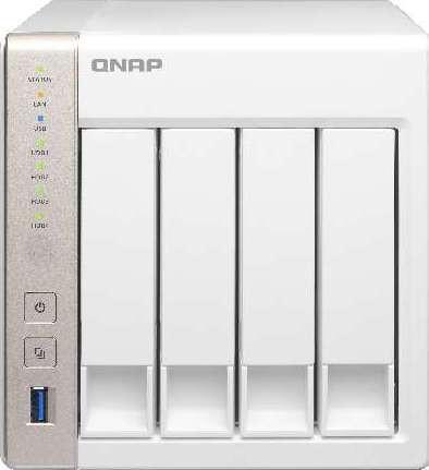 QNAP TS-451 4 Bay NAS